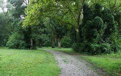 Wencheim kastélypark