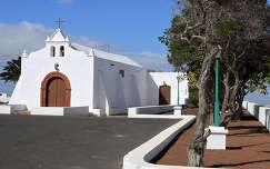 Lanzarote, Kanári-szigetek