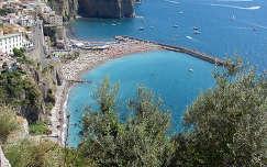 Sorrento Olaszország