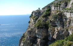 Amalfi part Olasrország