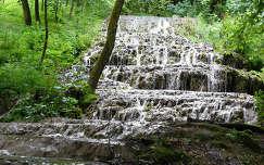 Szalajka-völgy, Fátyol-vízesés