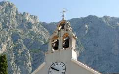 Horvátország - Veliko Brdo temlomi harangok