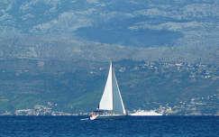 Horvátország - Brac