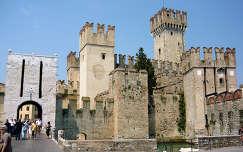Sirmione, Olaszország