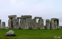 anglia stonehenge kövek és sziklák