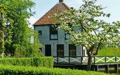 Enkhuizen-Nederland. Zuiderzee Museum