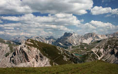 Olaszország - Braies-Dolomitok