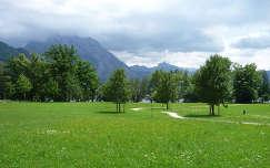 Gmunden, Ausztria
