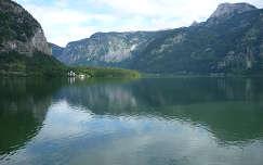 Hallstatt-i tó, Ausztria