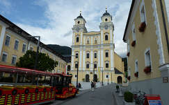 Mondsee temploma, Ausztria