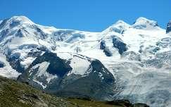 Gornergrat-Alpok