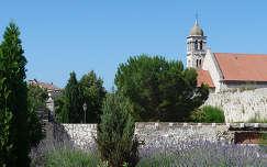 Sibenik, Horvátország