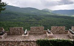 Krasznahorka, Felvidék, Krasznahorkai vár, Szlovákia, várak