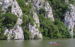 Kazáni szoros az Al-Dunánál ,Szerbia