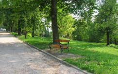 Siklós Vár-kert