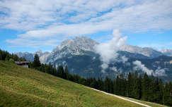 Berchtesgadeni Alpok