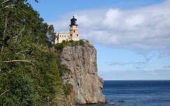 To  ,       Lake Superior, Vilagitotorony