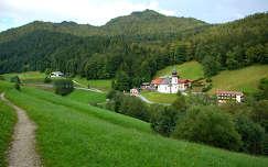 Maria Gern - Berchtesgadeni Alpok
