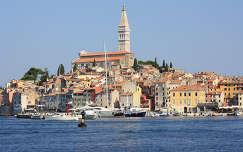 Horvátország, Rovinj
