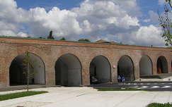 Temesvár, A vár maradványa, Románia,Erdély