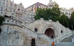 Magyarország, Budapest, Halászbástya