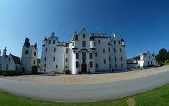 Blair kastély, Skócia