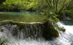 Plitvice Nemzeti Park, Horvatorszag