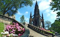 Edinburgh, Skócia