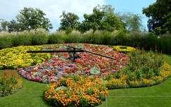 Genf-virágóra