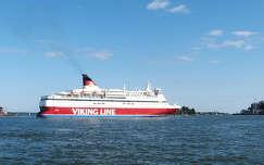 Finnország, Helsinki kikötő