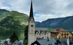 Hallstatt, Ausztria