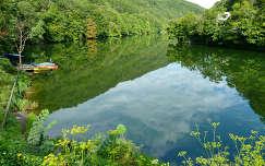 Hámori tó, Lillafüred