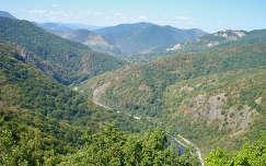 Erdély - Aranyos völgye