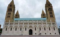 Pécsi Szent Péter és Szent Pál Székesegyház
