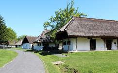 Magyarország, Szombathely, Vasi Múzeumfalu