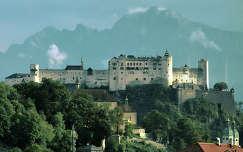 Salzburgi vár, Ausztria