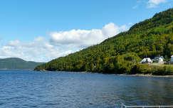 L'Anse Saint Jean, Quebec