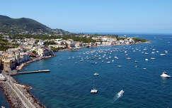 Olaszország,Ischia