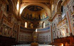 Lateráni Főszékesegyház, Róma