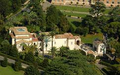Pápai Társadalomtudományi Akadémia, Vatikán