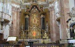 Innsbruck,St.Jakab templom, Ausztria