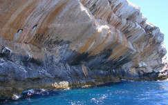 Horvátország Kornati Nemzeti Park