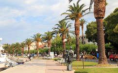 Setany, Makarska, Horvatorszag