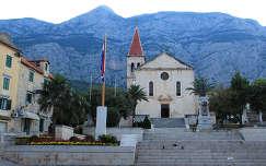 Makarska, Horvatorszag