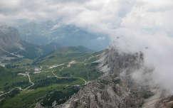 Olasz Alpok, Olaszorszag