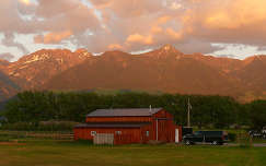 USA,Montana