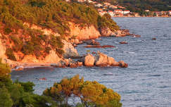 Horvátország, Peljesac félsziget