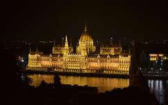 Parlamenti látkép