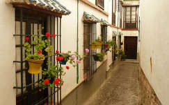 Ronda-Spain, small street