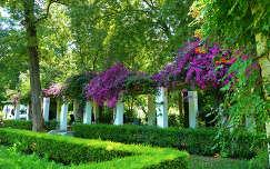Sevilla-Spain, park Maria-Louisa